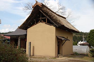 旧宅改修後