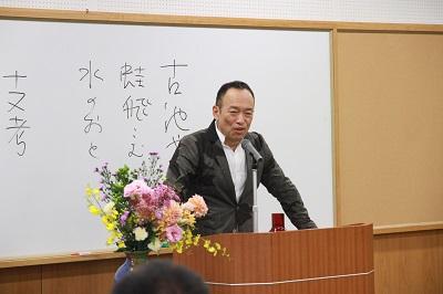 俳人長谷川櫂氏が提唱する新しい一茶